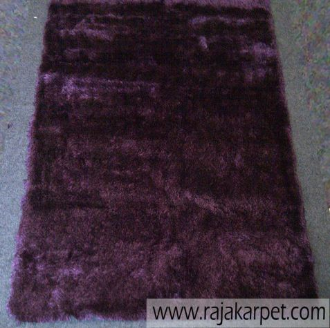 Karpet Bulu Highline 2 highline_mix_purple
